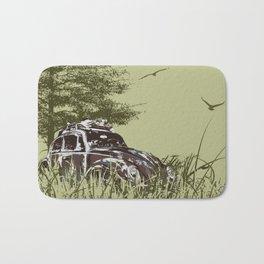 Loved Bug Bath Mat