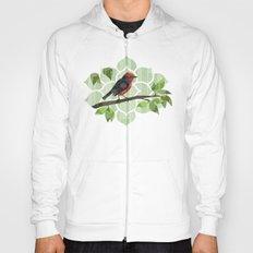 Bird in Tree Hoody