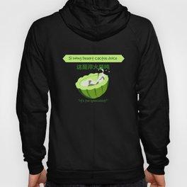 Cactus Juice Hoody