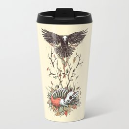 Eternal Sleep Travel Mug