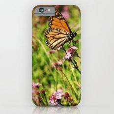 Monarch Fairytale iPhone 6s Slim Case