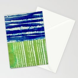 Motif Mix-Up II Stationery Cards
