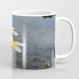 Laguna Petals Coffee Mug