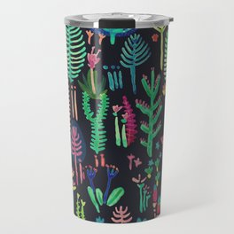 pure nature Travel Mug