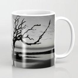 Driftwood Beach Coffee Mug
