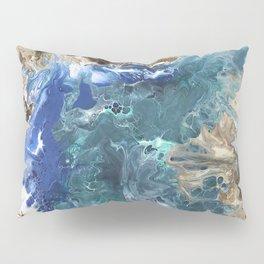 The Inlet Pillow Sham