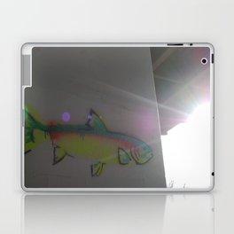 Gangs of Montuckey Laptop & iPad Skin