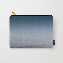 Peaceful Mountain Carry-All Pouch