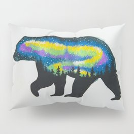 Spirit Bear Pillow Sham