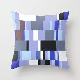 Songbird Equinox Throw Pillow