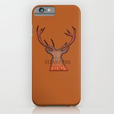 Highland Stag Slim Case iPhone 6s