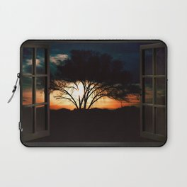 Lapsus Calami Laptop Sleeve