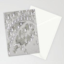 SJ Cummings : 5th Floor -Engadgement Stationery Cards
