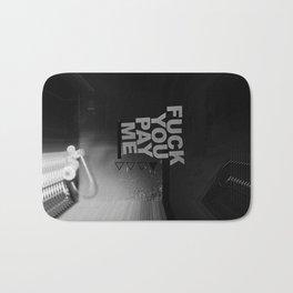 FYPM Bath Mat