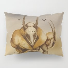Carry On Pillow Sham