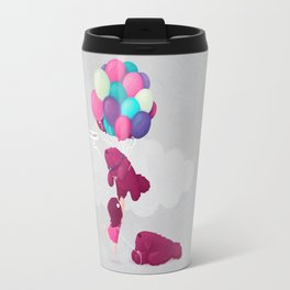 Up, Up & Away Travel Mug