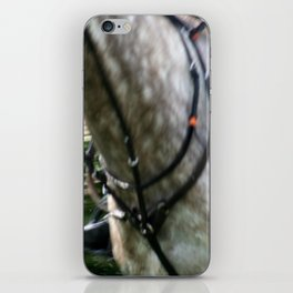 Guts and Speed iPhone Skin