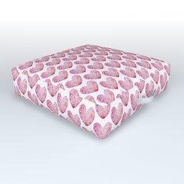 Heart No.1 Outdoor Floor Cushion