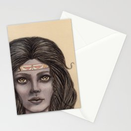 Kindred Spirits Stationery Cards