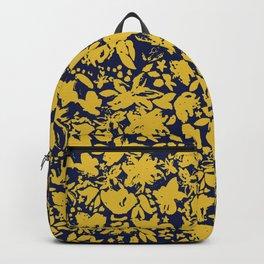 Summer Bloom Backpack