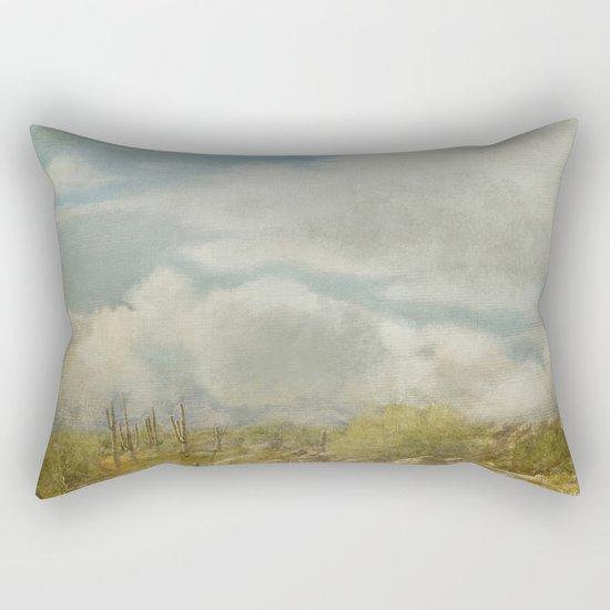 Desert Sky  Rectangular Pillow