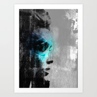 SHE LXII Art Print