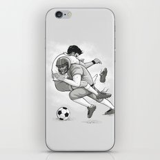 This is Football! iPhone & iPod Skin