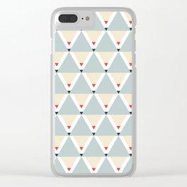 Élixirs Clear iPhone Case