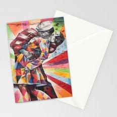 New York Graffiti Stationery Cards