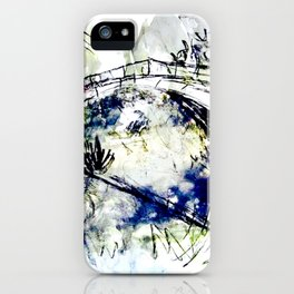 Ironbridge iPhone Case