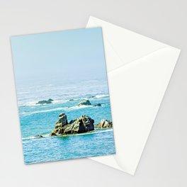 Sunny Oregon Stationery Cards