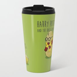 Harry Potater and the Half-Spud Prince Travel Mug