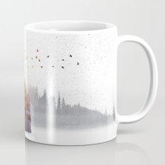 A Wilderness Within / Fox Mug