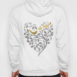 Love Branch Hoody