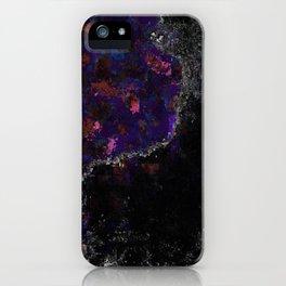 Psitechture#003 iPhone Case