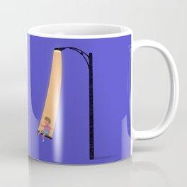 Creativity Is Intelligence Having Fun- Albert Einstein Quote Coffee Mug