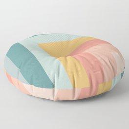 Corner Floor Pillow