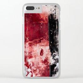 Santa Maria di Campagna II Clear iPhone Case