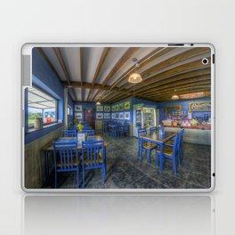 Coffee Cafe Laptop & iPad Skin