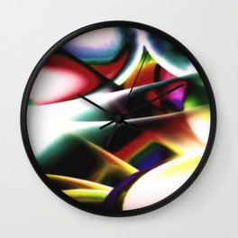 TRUELIGHT1111 Wall Clock