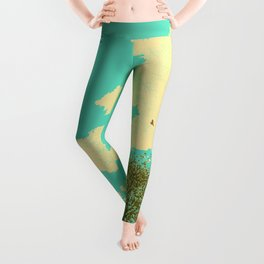 FIELD HOME Leggings