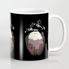 A View Coffee Mug