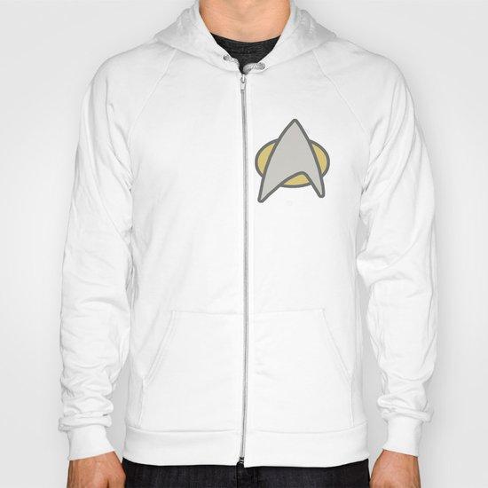 Star Trek, Communicator  Hoody