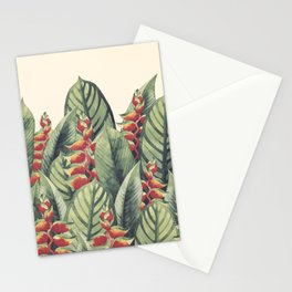 Tropical Vibe 2 Stationery Cards