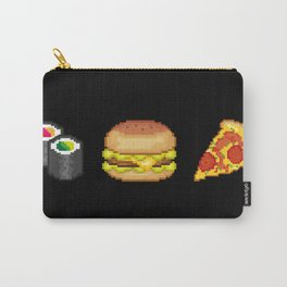 Yummy!!! Carry-All Pouch