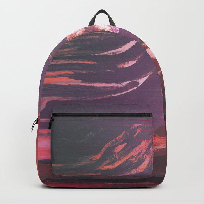 Meteor / 01-02-17 Backpack