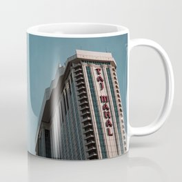 BEAUTIFUL MISFORTUNE Coffee Mug