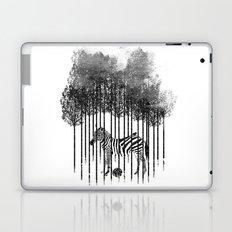 Natural Prisoner Laptop & iPad Skin