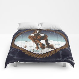 HIGH HORSE Comforters