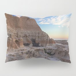 Badlands, South Dakota Pillow Sham